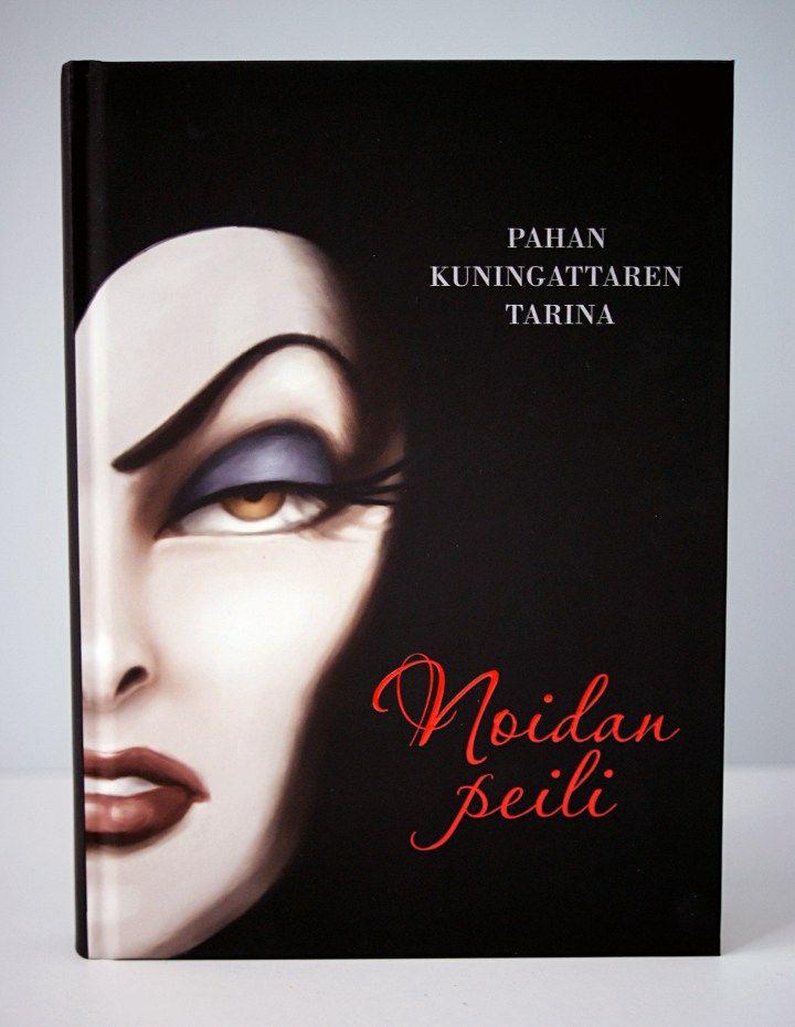 Noidan peili: Pahan kuningattaren tarina