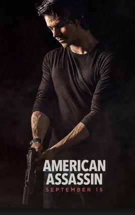 American Assassin {2017} FULL MOvie Download