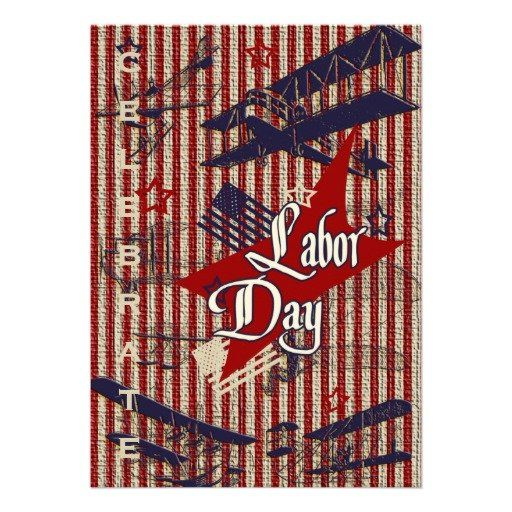11 best labor day bbq party invitations images on pinterest party labor day celebration invitation stopboris Image collections