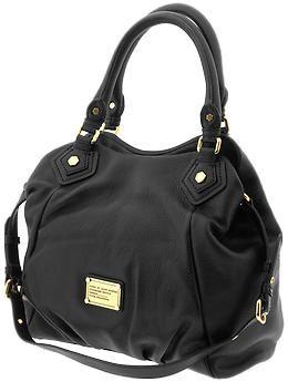 marc by marc jacobs classic q fran - new handbag? LOVE!!!   # Pinterest++ for iPad #