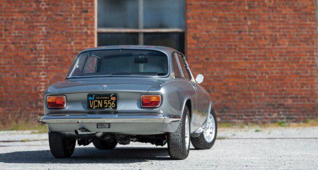 1969 Alfa Romeo 1750 Gt Veloce Classic Driver Market Di 2020