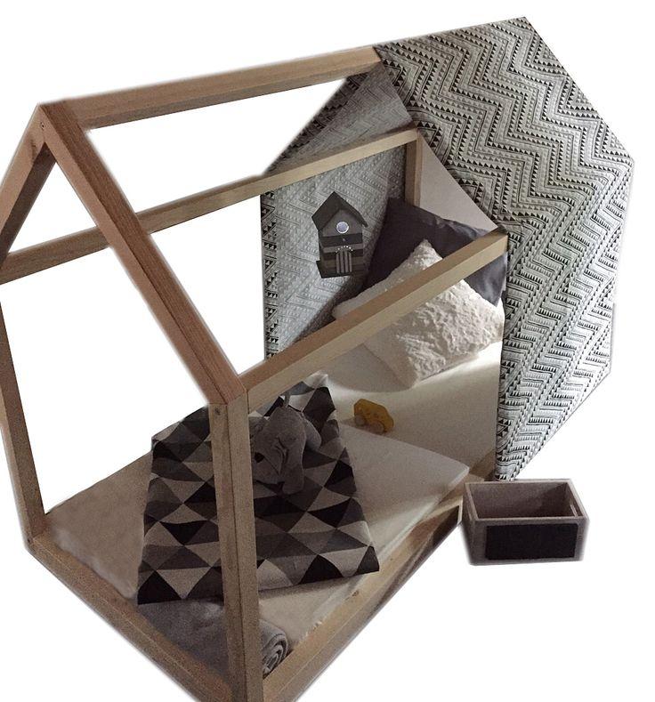 25 einzigartige spielhaus ideen auf pinterest spielhaus. Black Bedroom Furniture Sets. Home Design Ideas