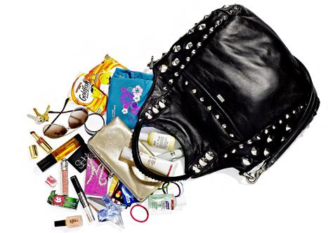 Melissa Gorga: What's in My Bag?