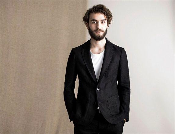 FRENN in L'Uomo Vogue http://www.vogue.it/en/uomo-vogue/news/2014/04/frenn
