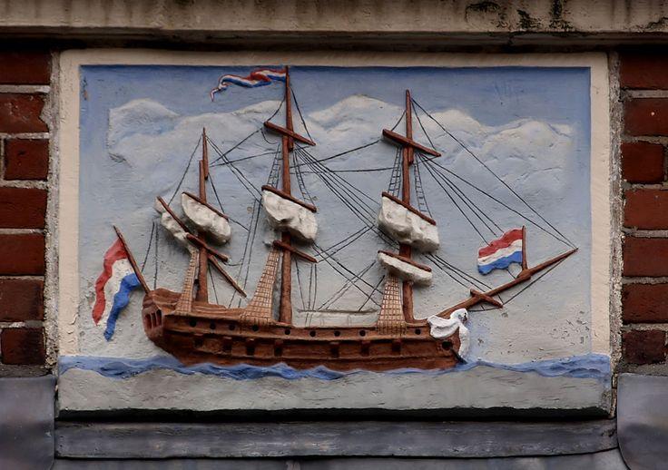 Haarlemmerdijk 172, Amsterdam