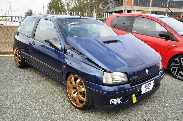 Clio Maxi, Clio Williams, Clio Sport, Clio Rs, Megane Rs, Automobile, Top Cars, Modified Cars, Ford
