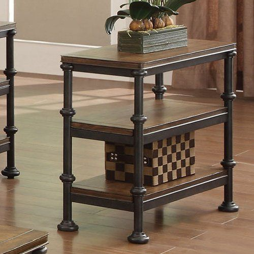 1000 Ideas About Chair Side Table On Pinterest End