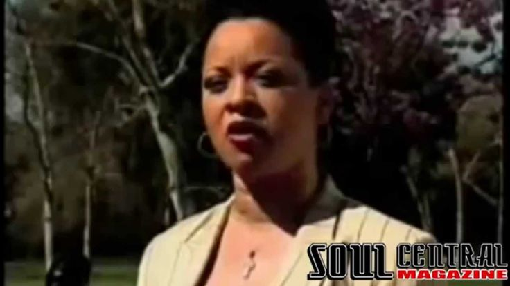 Married to the game Lady Boss - Lydia Harris (Death Row) @Soulcentralmag
