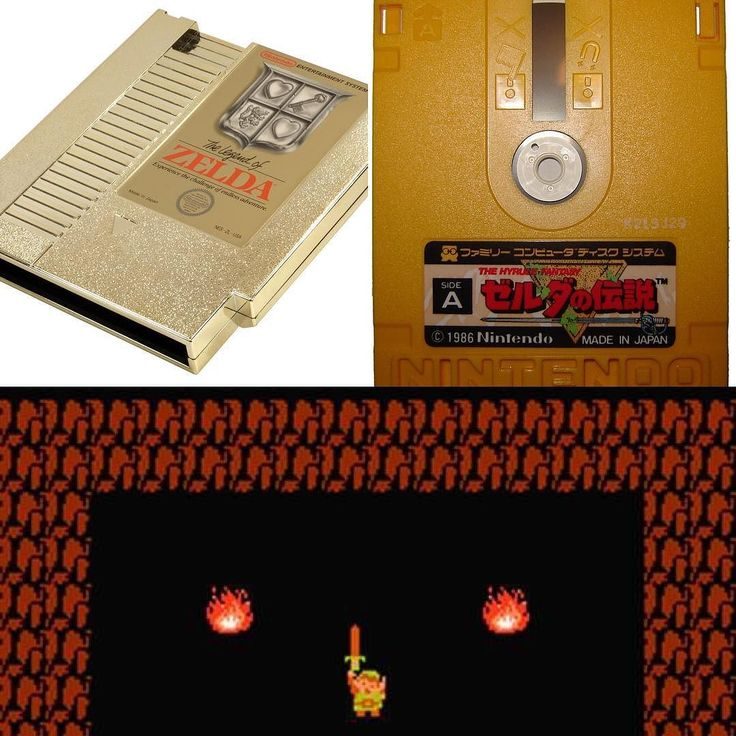 On instagram by nickrampmeyer #famicom #microhobbit (o) http://ift.tt/1Qvddhq Games New Reviews #80 - The Legend of Zelda (NES photos courtesy of various internet sources). #Zelda #TheLegendofZelda #NES #Famicom  Rated A for Absolutely EssentiAl.  It isn't the best Zelda game but it frankly started it all and because it is so simplistic and outright cryptic it deserves massive respect. Besides we wouldn't revere an entire series of games if the first one was great and then it was all…