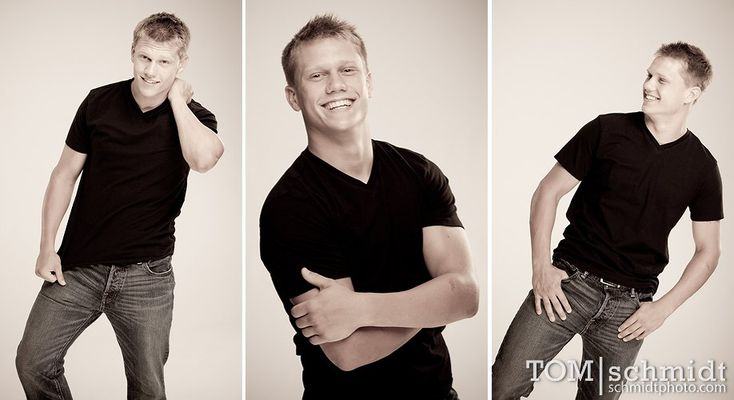 Photo pose ideas for guys