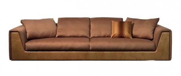 sofa-prestige-leather-metal-fendi-casa.jpg 600×254 píxeles ... - Fendi Sofa