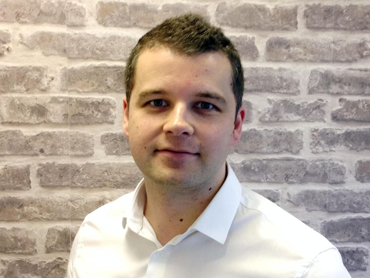 Welcome to the team - Sean Smith! http://www.pgautomotive.com/welcome-team-sean-smith/ #pgautomotive #recruitment