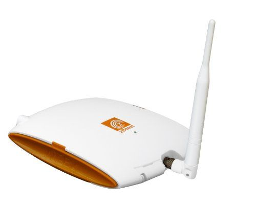 Wireless Extenders zBoost YX545 SOHO Dual-Band Cell Phone Signal Booster for Home and Office up to 2,500 sq. ft. of Coverage: Phones Signals, North America, Cellular Phones, Amazons Com Products, 2 500 Sq, Yx545 Soho, Cell Phones, Soho Dual Bands, Offices White