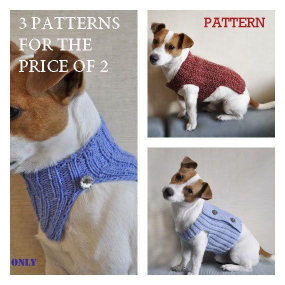 Free Dog Crochet Costume Patterns