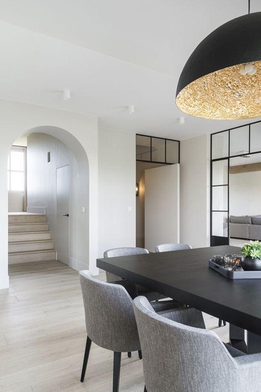 Renovatie met natuurlijke materialen - Portfolio - Expro - Interieurarchitect Josfien Maes