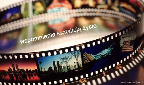 Wspomnienia… | MOTYWUJSIE.PL
