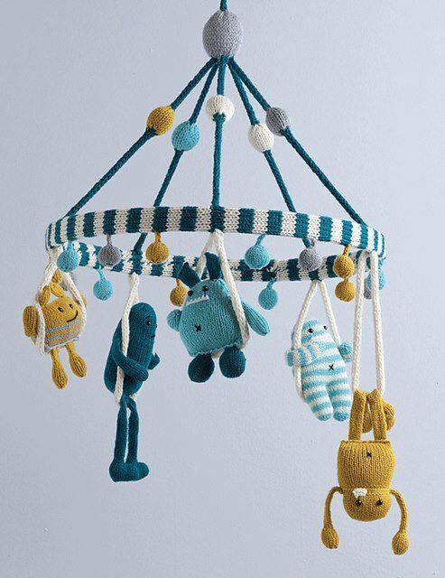 A bag full of Crochet, sooooooo cute
