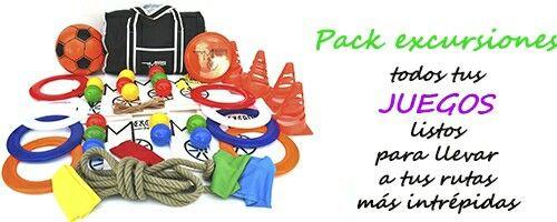 Pack excursiones del mercader