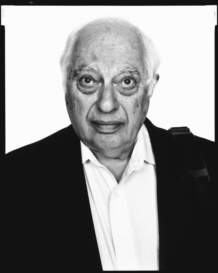 Dr. Bernard Lewis, writer, New York, August 13, 2004