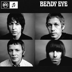 Beady Eye. Tonight, 9 pm, Razzmatazz, BCN (Feb. 13, 2014)
