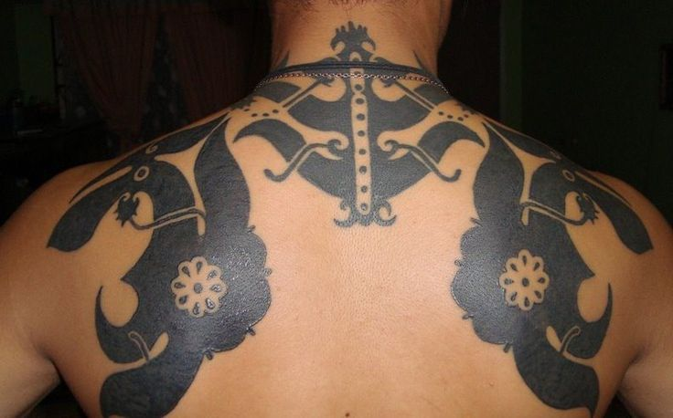 iban tattoo design iban dayak borneo tattoos sarawak borneo tattoo collection pinterest. Black Bedroom Furniture Sets. Home Design Ideas