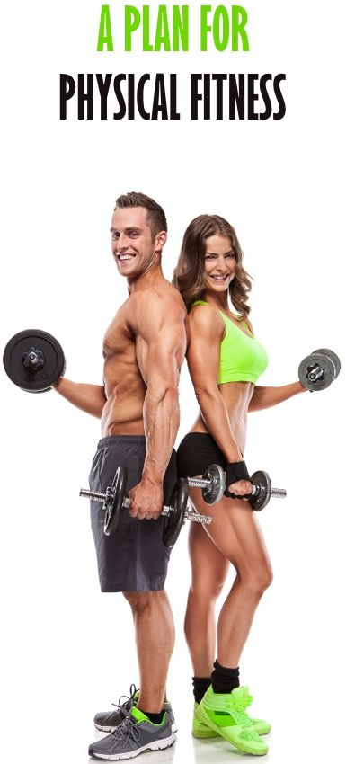 A Plan for Physical Fitness