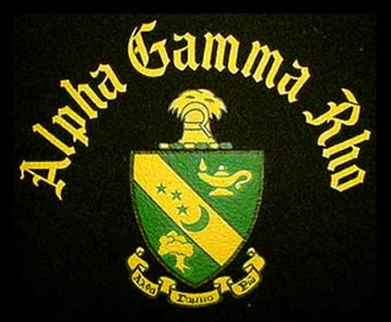 Alpha Gamma Rho, love these boys :)
