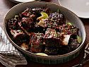 Oven-Baked Short Ribs with Porter Beer Mop Recipe