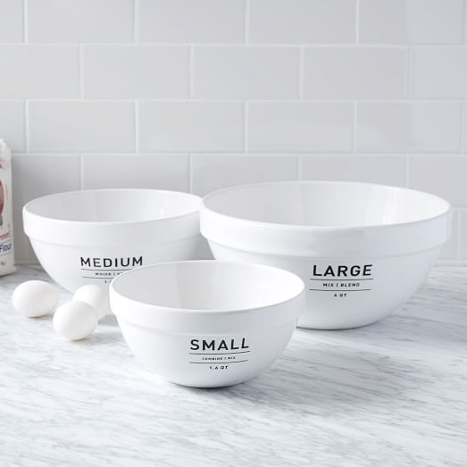 love these mixing bowls