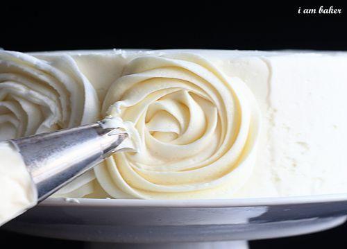 tutoCake Rose, Cupcakes, Cake Decor Tips, Buttercream Rose, Frostings Rose, Rose Tutorial, Rose Cake, Cake Tutorials, Wedding Cake