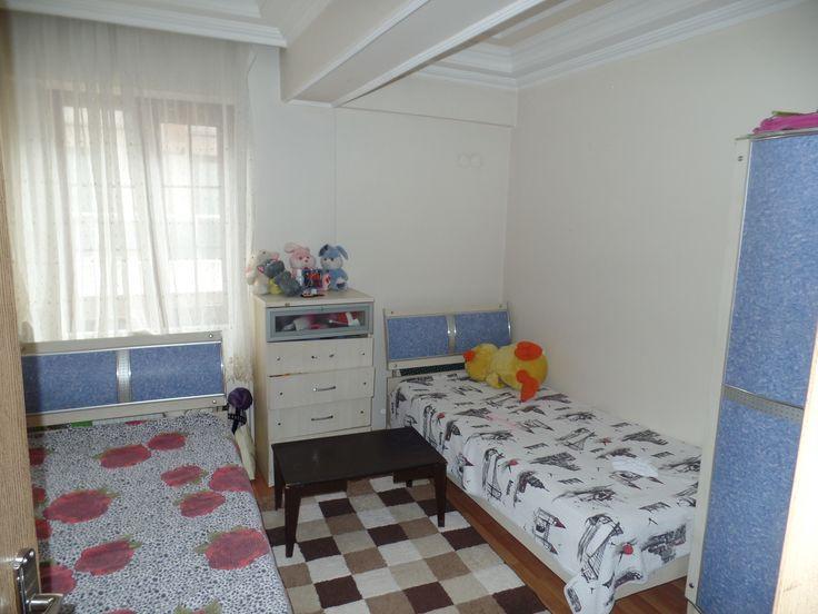 Çocuk odası  Daha fazla bilgi için; Mustafa ELGÜN Gayrimenkul Yatırım Danışmanı Gümüş Gayrimenkul Yatırım Danışmalığı Hizmetleri Ofisi 0543 726 1708