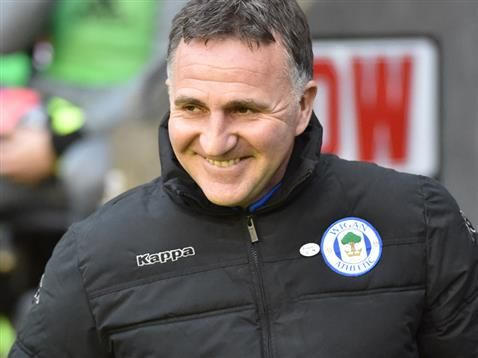 Wigan Athletic manager Warren Joyce previews his sides Sky Bet Championship match at Burton Albion on Saturday 14 January 2017