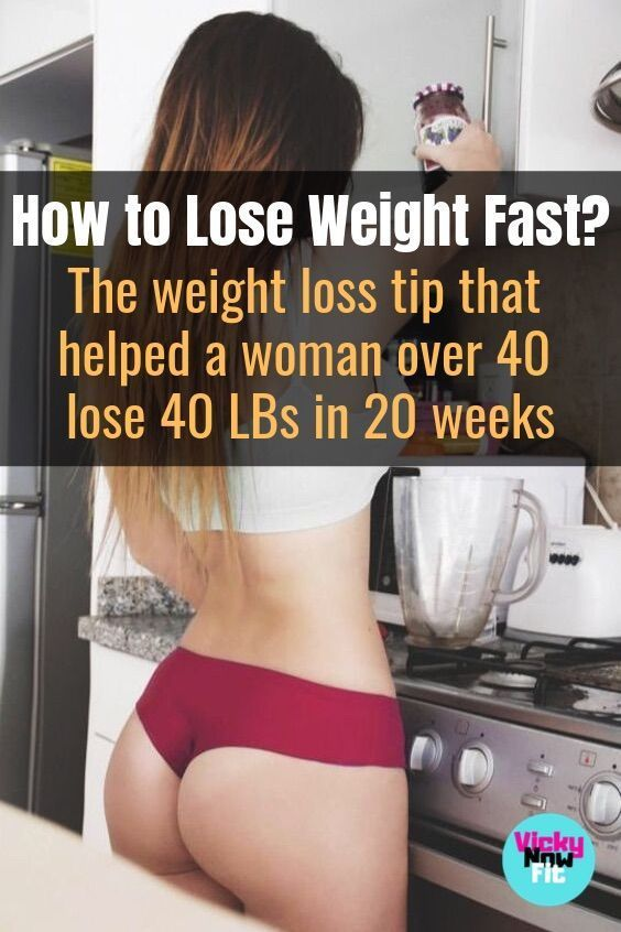 How To Lose Weight Fast For Women – Advice from a 41 Year Old Mom Who Lost over 40 Pounds in 5 Months