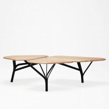 Table basse Borghèse de LA CHANCE - superstore.fr -