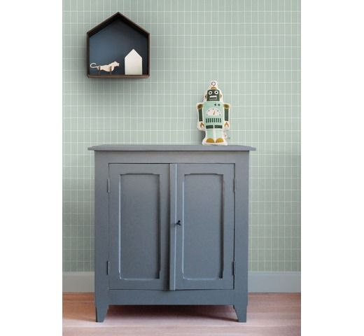 25 beste idee235n over vintage meubels op pinterest groen