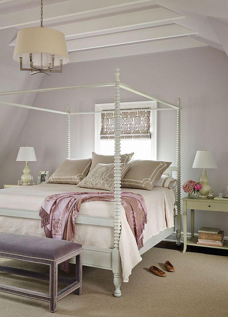 Camera da letto in stile vittoriano n.02