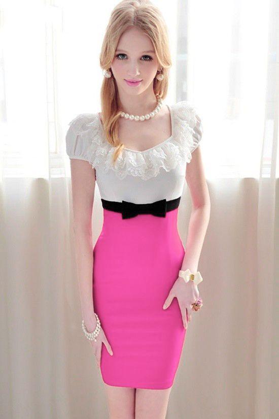 157 Best Femboys Images On Pinterest  Crossdressed, Skirts And Curve Dresses-1540