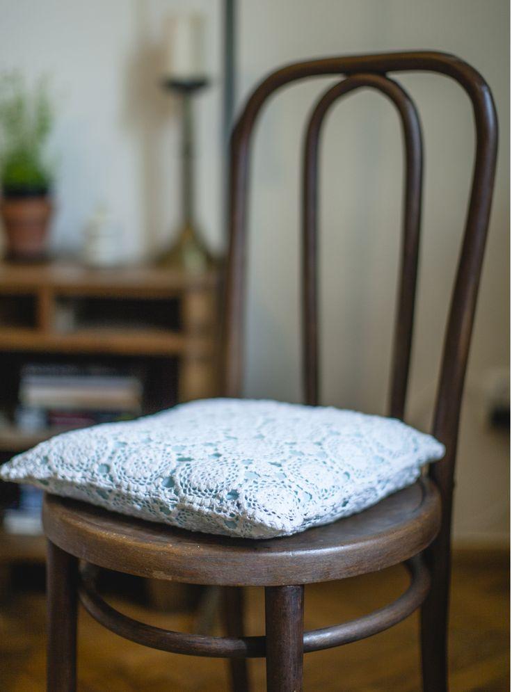 Krzesło z giętego drewna bukowego, POLAND