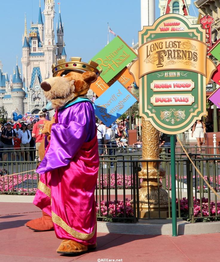 Touring Plans | Disney World | Disneyland | Universal ...