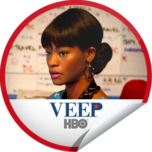 Veep: Sue...Have an appointment to watch Veep? Watch and get to know Sue!