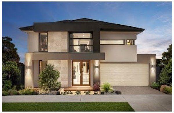 17 mejores ideas sobre casas chiquitas pero bonitas en for Modelos de casas chiquitas pero bonitas