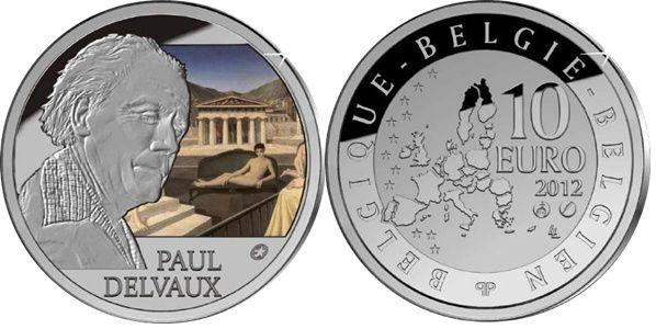 10 Euro d'argento