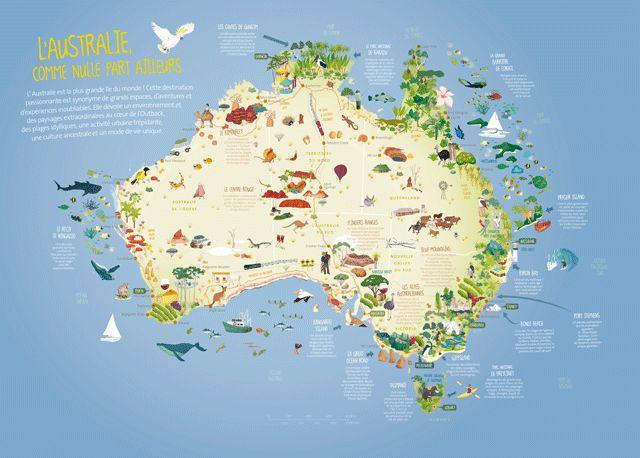 Le top 10 des expériences à vivre en Australie