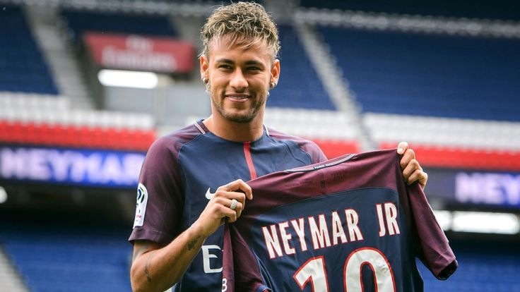 Neymar departure affected Barcelona's transfer dealings - director Alber Soler