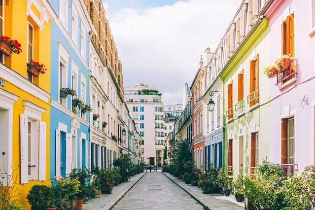 The 22 best photo locations in Paris - where to take the most beautiful pictures of Paris (Condé Nast Traveller)