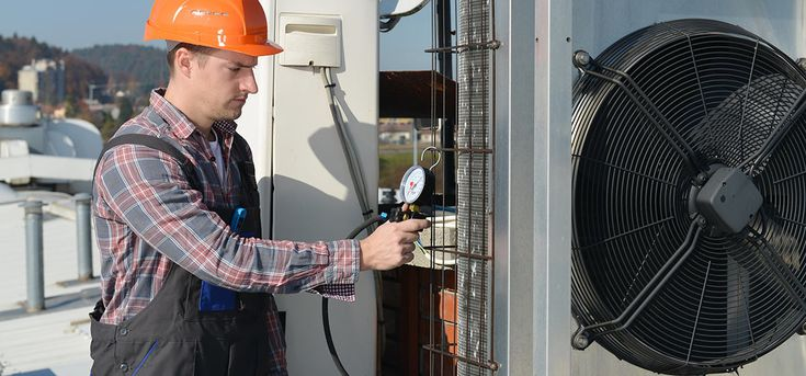 If you're a #business #professional and own a company and are looking for a #commercial #air #conditioning #service provider, have a look here to learn a few simple tips in doing so.
