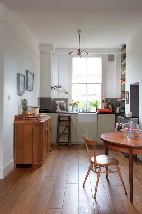 44 best images about victorian era kitchens on pinterest for Small studio kitchen