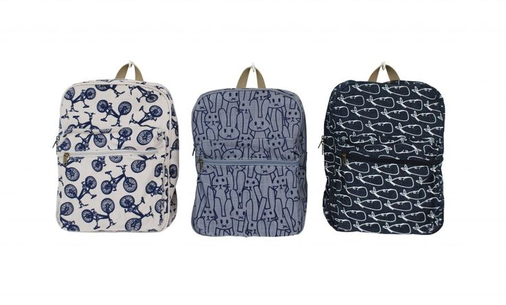 Peppertree Kids Backpack