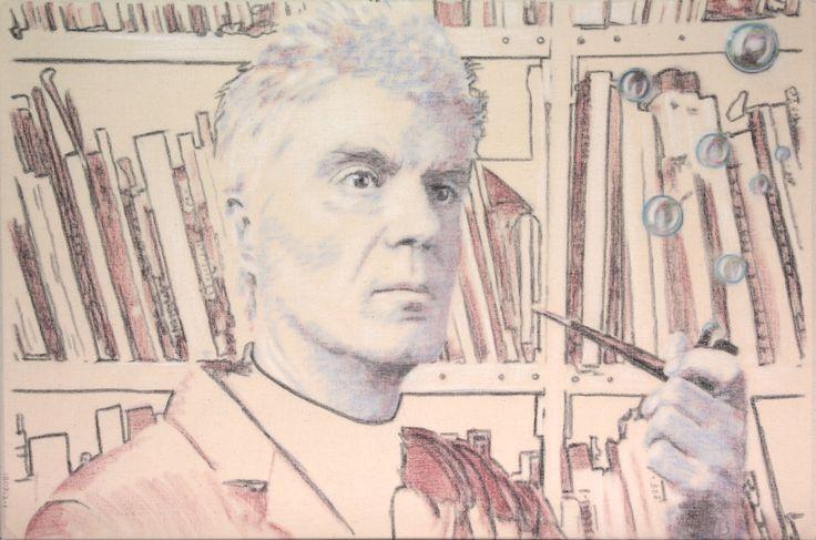 Elder Statesman Byrne