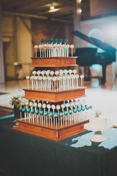 Lolly Wedding Cake
